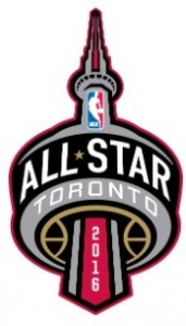NBA All-Star Weekend came to Canada for the first time in 2016, as the Raptors hosted this year's edition of the midseason classic.